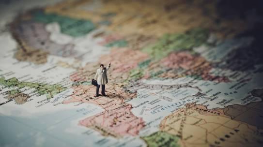 POSLOVNA ODLIČNOST KOT POMEMBEN TEMELJ V DOSEGANJU GLOBALNE KONKURENČNOSTI