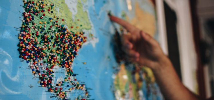 Internacionalizacija – kje začeti?
