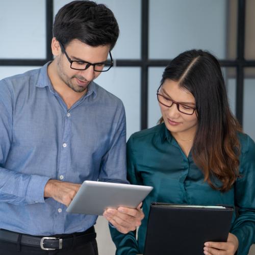 Vključitev v mentorstvo za pomoč podjetjem ob zgodnjih težavah