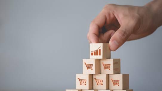 Vabilo na dogodek: Organiziranje prodaje, prodajni načrt in osebna prodaja