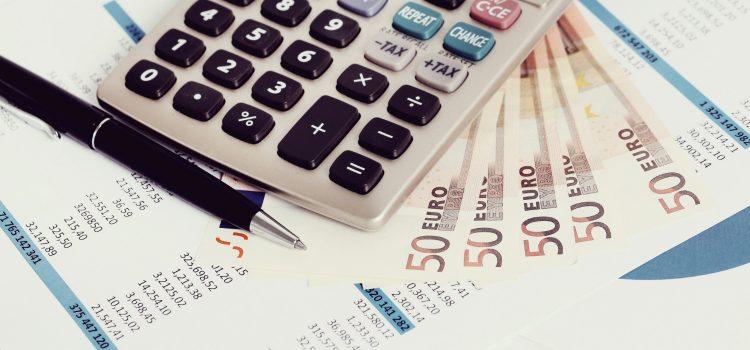 Vabilo na izobraževanje »Obdavčitev dobav blaga z vidika DDV«